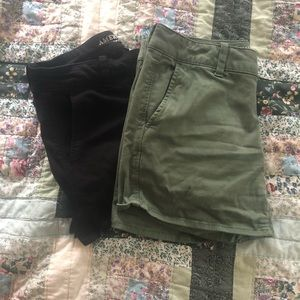 American Eagle Outfitters Shorts - AEO | BUNDLE of shorts (Summer Sale)